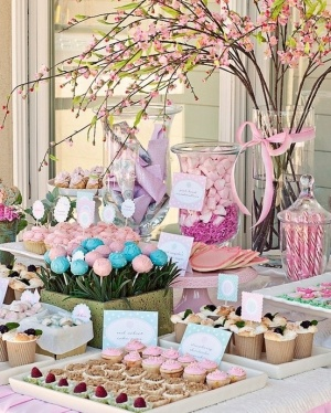 Tree Candy Bar